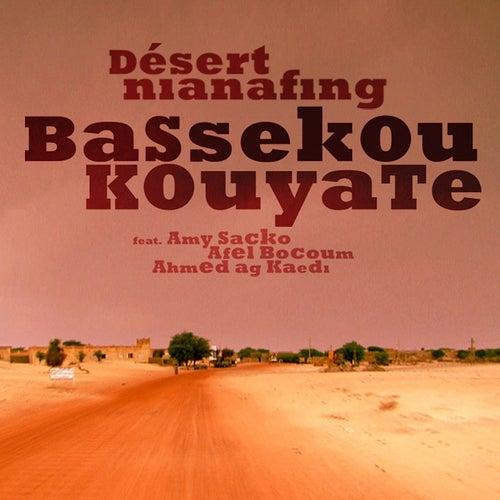 Désert Nianafing by Bassekou Kouyate & Ngoni Ba