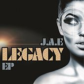 Legacy Ep by Jae