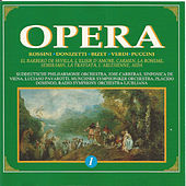 Opera - Vol. 1 von Various Artists