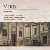 Verdi: Rigoletto - Opera in three acts by Francesco Molinari-Pradelli