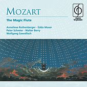 Mozart: The Magic Flute - Singspiel in two acts K620 von Wolfgang Sawallisch