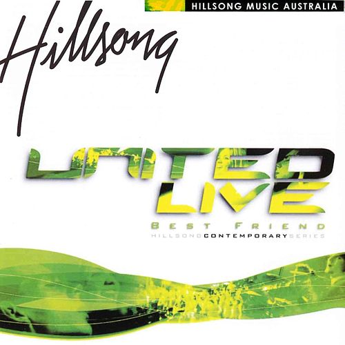 Best Friend by Hillsong United