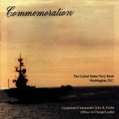 Commemoration de Us Navy Band