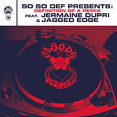 So So Def Presents: Definition Of A... by Various Artists