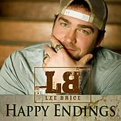 Happy Endings by Lee Brice