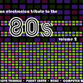 Reinventing The '80s Volume 2 by Various Artists