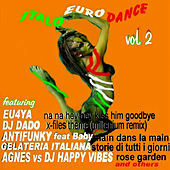 Italo Euro Dance Vol. 2 by Various Artists