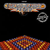 Electronica Night Fever by Various Artists