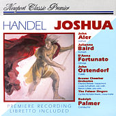 Handel: Joshua by Brewer Chamber Orchestra