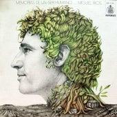 Memorias de un ser humano (Remastered) de Miguel Rios