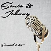 Essential Hits di Santo and Johnny
