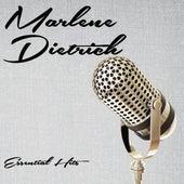 Essential Hits by Marlene Dietrich