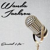 Essential Hits von Wanda Jackson