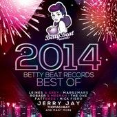 Betty Beat Records - Best of 2014 von Various Artists