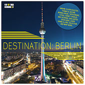 Destination Berlin by Various Artists