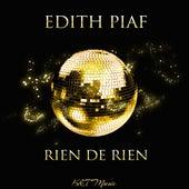 Rien De Rien de Edith Piaf