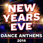 New Years Eve 2014 Dance Party de Various Artists