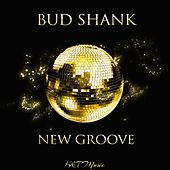 New Groove by Bud Shank