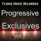 Progressive Exclusives Vol.2 - EP von Various Artists