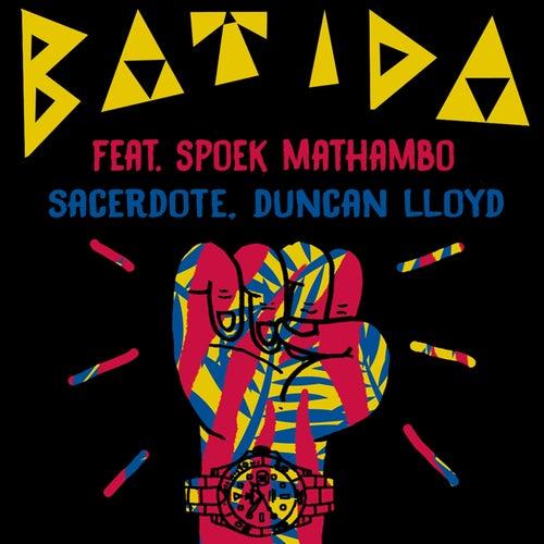 Luxo EP by Batida