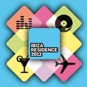 Ibiza Residence 2012 de Various Artists