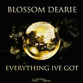Everything Ive Got by Blossom Dearie