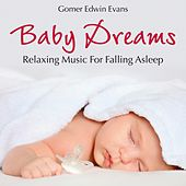 Baby Dreams: Relaxing Music for Falling Asleep by Gomer Edwin Evans