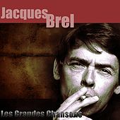 Les grandes chansons de Brel (Remastered) von Jacques Brel