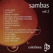 Coletânea Fina Flor Samba, Vol. 2 de Various Artists