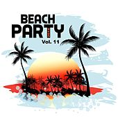 Beach Party, Vol. 11 by Various Artists