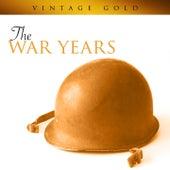 Vintage Gold - The Wars Years von Various Artists