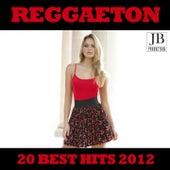Reggaeton (20 Best Hits 2012) by Various Artists
