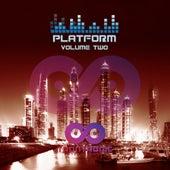 Reat Kay & Jay Hubbard Present: Platform Vol. 2 - EP by Various Artists