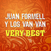 Very Best by Juan Formell