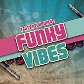 Funky Vibes - EP fra Various Artists