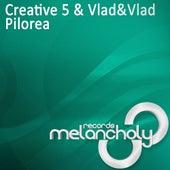 Pilorea de Creative 5