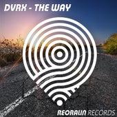 The Way - Single de DVRX