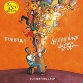 Fiesta de Les P'tits Loups du Jazz Olivier Caillard