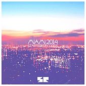 Mark Mendes Pres. Starter Miami 2014 - EP de Various Artists