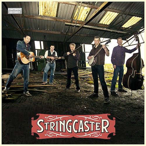 Stringcaster by Stringcaster