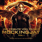 Die Tribute von Panem - Mockingjay Teil 1 by Various Artists