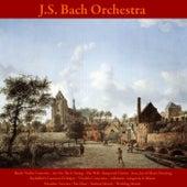 Bach: Violin Concerto: Air On the G String - The Well -Tempered Clavier - Jesu, Joy of Man's Desiring / Pachelbel's Canon in D Major / Vivaldi: Concertos / Albinoni: Adagio in G Minor / Paradisi: Toccata / Fur Elise / Turkish March / Wedding March by Johann Sebastian Bach