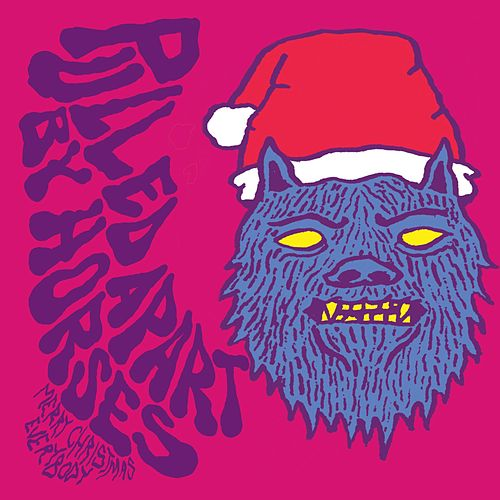 Merry Christmas Everybody by Pulled Apart By Horses