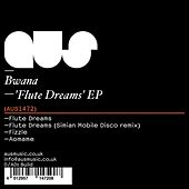 Flute Dreams by Bwana