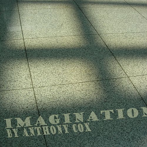 IMAGINATION by Anthony Cox