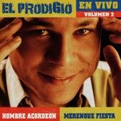 En Vivo Vol. 2 by El Prodigio