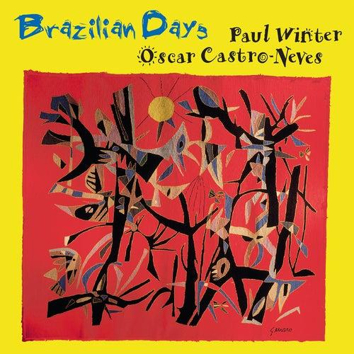 Brazilian Days by Paul Winter