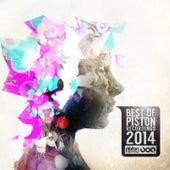 Best Of Piston Recordings 2014 von Various Artists
