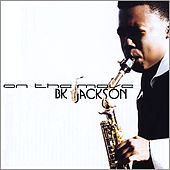On the Move by BK Jackson