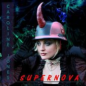Supernova by Caroline Jones